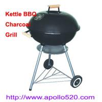 Quality Kettle BBQ Charcoal Grill for sale