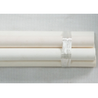 Quality Thermal Insulation Ceramic Protection Tube High Temp Alloy for sale