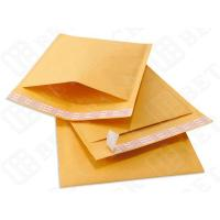 China craft bubble envelope wholesale on sale