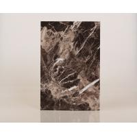 Quality Waterproof Laminate Wall Panels For Shower Enclosures Abrasion Resistant for sale