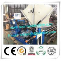 Quality HVAC Air Pipe Production Line , Air Duct Wind Tower Production Line for sale