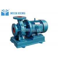 Quality 380V 60HZ Electric Water Suction Pump Mechanical Seal For Water Booster Station for sale
