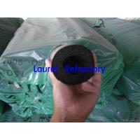 China Air Condition Rubber Foam Insulation Tube Fireproof , Foam Pipe Insulation on sale