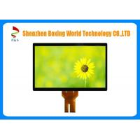 Buy cheap 21.5 Inch Capacitive Multi Touch Screen 10 Pins USB Interface High Sensitivity from wholesalers