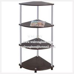 Best Bronze/Coffee Tempered/Toughened Glass Shelf for Bathroom Locker wholesale