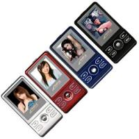 New MP4 Player (ws-m4-012)
