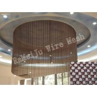 Best Metal Coil Drapery wholesale