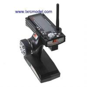 Quality FS GT3B FS-GT3B 2.4Ghz 3CH Transmitter w/ Receiver for sale