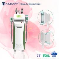 Quality Face thinner cold therapy/cryolipolysis body slimming machine for sale