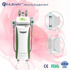 China Multifunction Beauty Equipment Cryolipolysis Fat Freeze Slimming Machine on sale