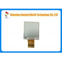 Quality 200 × 200 Pixels Epaper Touch Screen , 1.54 Inch Electronic Paper Display for sale