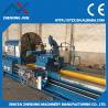 Buy cheap 6 ton High Rigidity Heavy Duty Horizontal Lathe from wholesalers