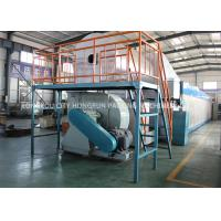 Quality Recycled Waste Paper Pulp Tray Machine / Cup Tray Forming Machine for sale
