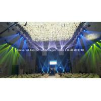 Quality Portable Lighting Stage Truss System for sale