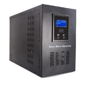 China Line-Interactive Sine Wave UPS 3000va on sale