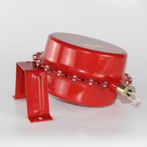 Quality Condensed Aerosol Fire Suppression Aerosol Generators Mounting Brackets for sale
