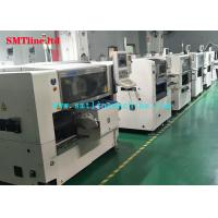 Buy cheap Three Phase SMT Pick Place Machine 1630KG Weight With 12 Months Warranty from wholesalers