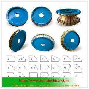 Quality Diamond Profile Wheels for sale