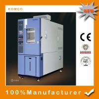 Quality Water Cooled Environmental Test Chamber , Temperature And Humidity Test Chamber for sale