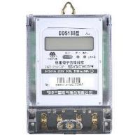 China Single-Phase Static Meter(meters (DDS188 A9) on sale