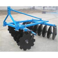 Quality 16 blade medium disc harrow for sale