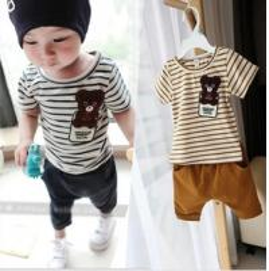 China baby boy sits,cotton,fashion summer2014 on sale