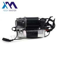 Quality Auto Air Suspension Compressor Pump For Audi Q7 4L0698007 4L0698007B 4L0698007A for sale