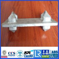 Quality double tranversal intermediate Stacking cone for sale