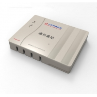 China ATEX Wireless Base 175x135x30mm Server To Server Communication for sale