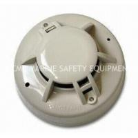 Quality Fire alarm smoke and heat detector for sale