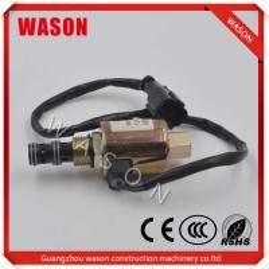 China International Standard Komatsu Electrical Parts Hitachi Solenoid Valve 4288336 on sale