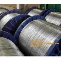 Quality ACS Wire FOR OPGW for sale