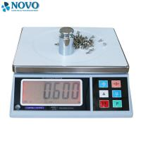 Quality customized size digital weighing machine for shop multi co;or optional for sale