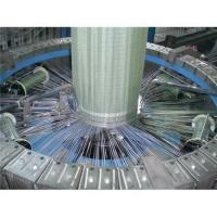 China PP WOVEN BAG MACHINERY-NEW 6 SHUTTLE CIRCULAR LOOM on sale