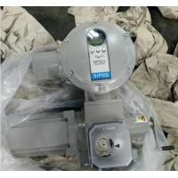 Quality SIPOS Electric Actuator 2SA5511-0CE00-4BB3-Z for sale