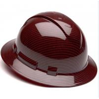 Quality Red Colour CNC Hardware Parts Aramid Kevlar Bullet Proof Helmet Prototype for sale
