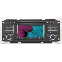 Quality PT Cruiser Radio Chrysler DVD Player 2001 - 2006 HD Digital Multi Touch Capacitive Screen for sale