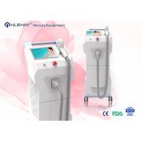 Quality 808nm diode laser slimming beauty instrument   Fat reduction laser for sale