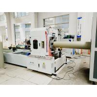 Quality PVC Water Supply Drainage Pipe Plastic Extruder Machine PP PE Pipe Machine for sale