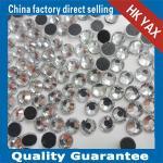 Quality dmc hot fix rhinestone;dmc rhinestones hot fix;dmc hotfix rhinestone applique for sale