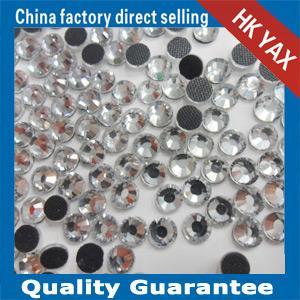 China dmc hot fix rhinestone;dmc hot fix crystal rhinestones ;dmc hotfix rhinestone for garment on sale