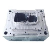China Plastic washing machine moulds on sale