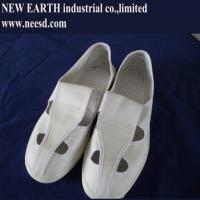 Quality ESD and Cleanroom Shoe for sale