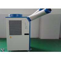 Buy cheap Commercial Portable AC Temporary Air Conditioning For 15SQM Large Area Cooling from wholesalers