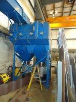 China Donaldson Torit DF2-16 Dust Collector on sale