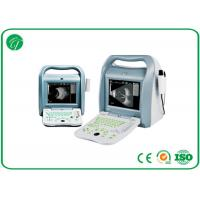 Quality Handheld Color Doppler Ultrasound Scanner High Accuracy Diagnostic Ultrasound Equipment for sale