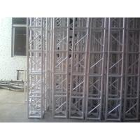 Quality Square Tower Aluminum Stage Truss High Corrosion Resistance 0.5M-4M For Outdoors Concert ,Show for sale