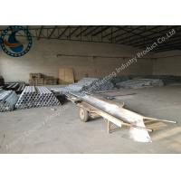 6  Low Carbon Galvanized Water Well Screen High Temperature Resistant