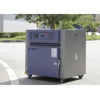 Quality Industrial High Temperature Precise Drying Oven For Laboratory Air Exchange Force for sale