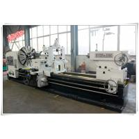 Buy cheap CW61160 horizontal lathe heavy duty lathe/torno mecanico from wholesalers